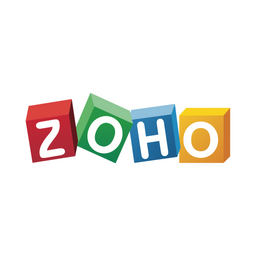 Zoho - Manage all Zoho services in one place.