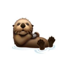 Office Otter