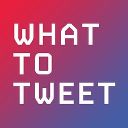 What to Tweet?
